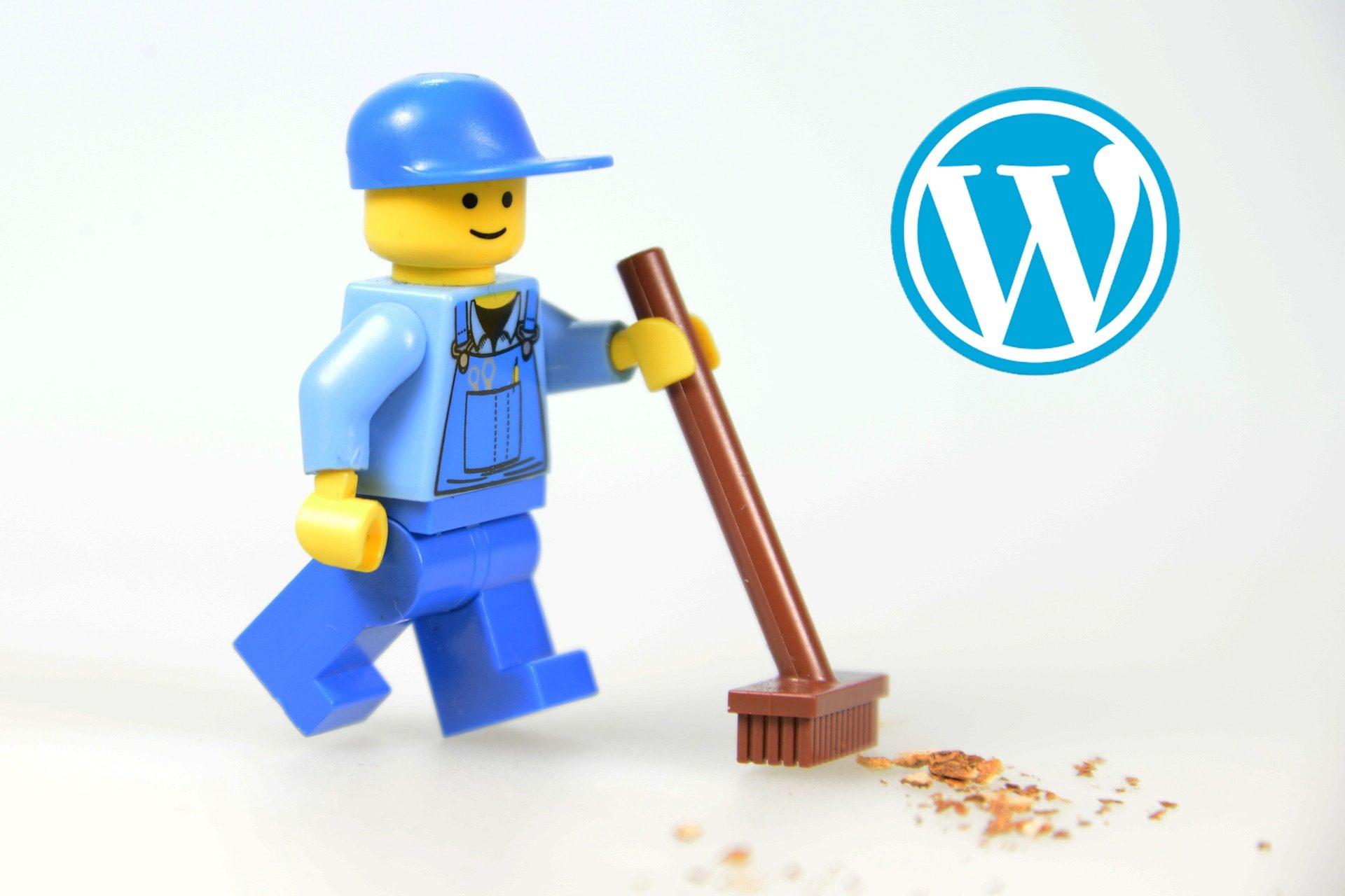 Jak usunąć nieużywane obrazy w WordPress